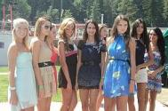Finala Miss Tourism Queen of the Year, la Piatra Neamt